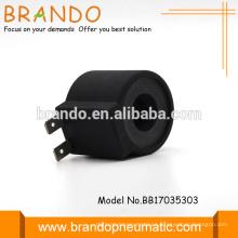 Venta al por mayor Productos de China Control hidráulico Relevador Solenoide Válvula Solenoide Hidráulica Bobina