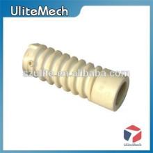 Peças usinadas com cnc de alta precisão em plástico Shenzhen