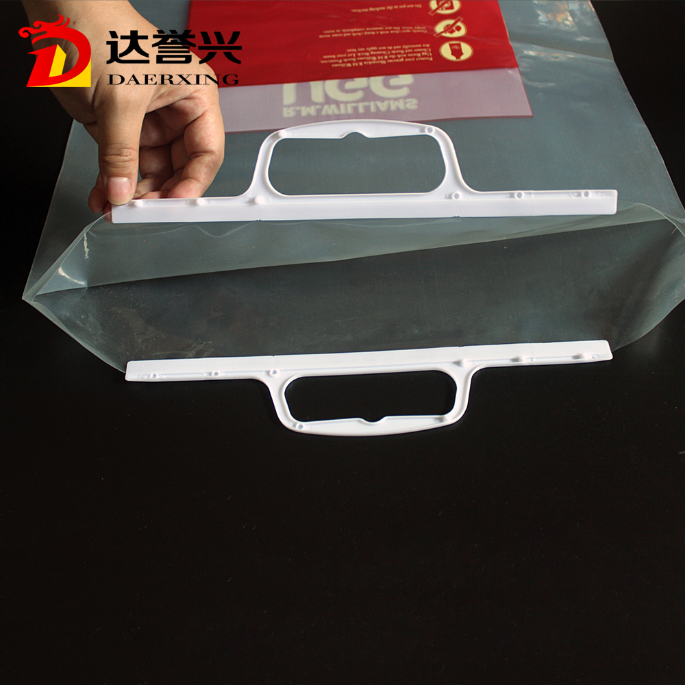 PO Plastic Promotional Bag