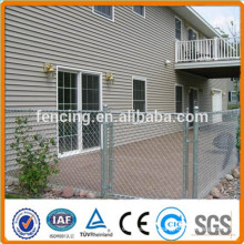 security fencing chain link mesh fence