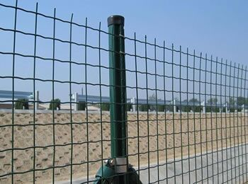 Holland fence