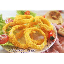 Frozen Breaded Onion Rings Manufacturer Europe High Quality