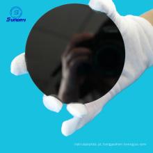Germânio (Ge) Janelas de vidro para sistema de termômetro infravermelho