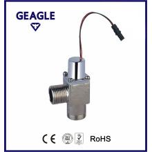 6v touchless toilet flush water solenoid valve F07C