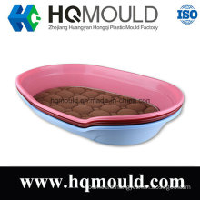 Plastic Injection Pet Carrier Mould