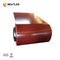 5086 wood grain aluminum coil mirror aluminum coil