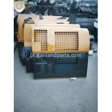 Portas de compartimentos para escavadeira CAT Caterpillar 324D