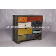 10 WD Drawer Chest