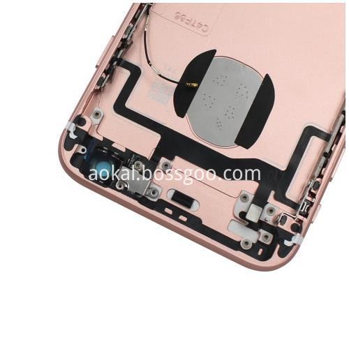 Iphone 6s Back Cover Assembly