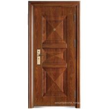 Turkish Simpel Design Steel Security Door