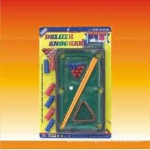 Neueste Sport Kids Enjoyable Tischspiele, Spielzeug Snooker Set (WJ276187)
