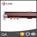 Sliding Metal Curtain Track Slides GD16