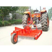 Schlegelmäher für Traktorelemente Schlegelmäher für Traktor Beschreibung von Grasmäher: