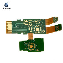 Conjunto eletrônico automotivo flexível da placa do PWB de Hasl