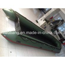 (CE) Горячие продажи!!!!! Большой надувной лодки