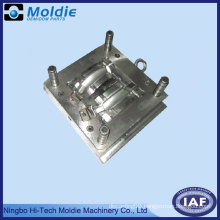 Plastic Mould Factory in Ningbo