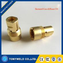 Benard Gas Diffuser D1 für Schweißmaschine