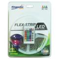 SMD5050 светодиодные полосы + адаптер + контроллер светодиодные полосы набор