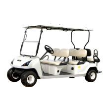 voitures elctric de golf