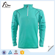 Custom Design Nylon Shirts Dry Fit Sport Wear pour homme