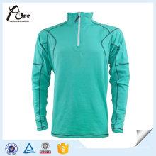 Custom Design Nylon Shirts Dry Fit Sport Wear pour homme