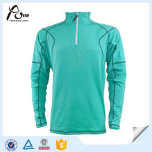 Custom Design Nylon Shirts Dry Fit Sport Wear for Men