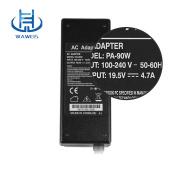 90W AC Adapter Ladegerät für Toshiba Laptop