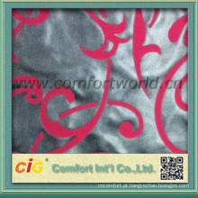 novo design reunindo tecido para cobertura de assento de ônibus / carro