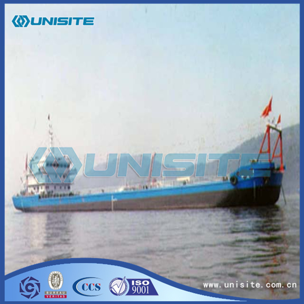 Self Propelled Boat Barge Price