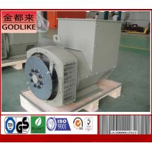 Fabricant de 60-80kVA Alternateur sans courant alternatif triphasé