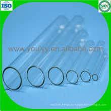 Neutrale Glaslabor-Teströhre