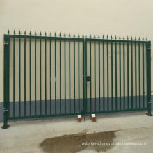 Anping Hepeng Used Wrought Iron Door Gates
