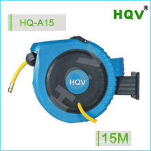 A18 automatic retractable handy air hose reel for Industrial Grade