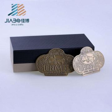 OEM Direktverkauf Fabrik China Metallplatte Hersteller