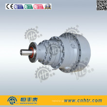 Planetary Mining Gear Box for Conveyor Chain (300 series)