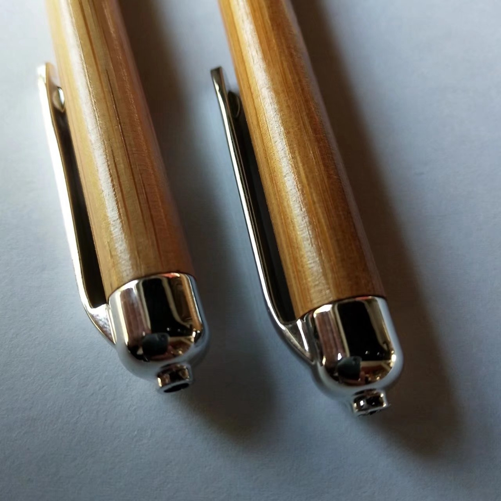 Eco Friendly Bamboo Stylus Pen