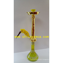 Top Quality Babylon Zinc Alloy Nargile Smoking Pipe Shisha Hookah