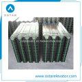 Aufzugsteile mit preiswertem Preis, Gegengewicht Block (OS46)