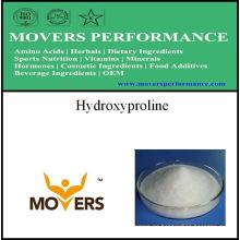 Ingrediente cosmético caliente de Slaes: L-Hydroxyproline