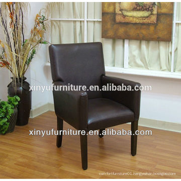 wholesale restaurant dining room chair,soild wood living room chair XY2604