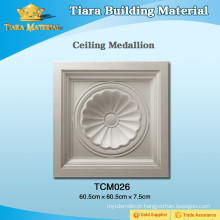 Top Class Decorative PU Ceiling Tiles Interior In Many Styles