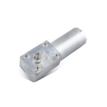 Motor de baixo nível de ruído da redução de engrenagem 24v para a máquina do descanso de ar