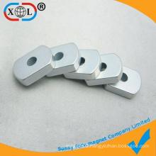 N35/N42/H/SH strip mini electromagnet