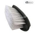 effective hand cleaning brush with thick bristle