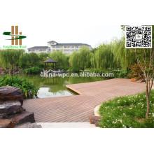 CE certificate wpc deck floor wholesale price