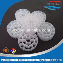 Plastic biofilm carrier MBBR media for Fish pond filter