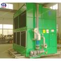 Máquina de enfriamiento de agua no redonda Torre de enfriamiento de circuito cerrado de 50 toneladas