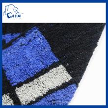 Baumwollgarngefärbtes Handtuch