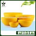 big eco bowl set salad bowl set large soup bowl set