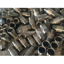 A106 PIPE NIPPLES AND Concentric SWAGES